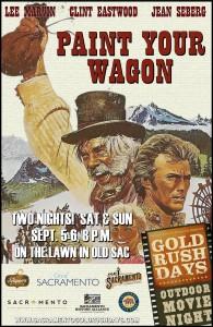 Gold Rush Movie